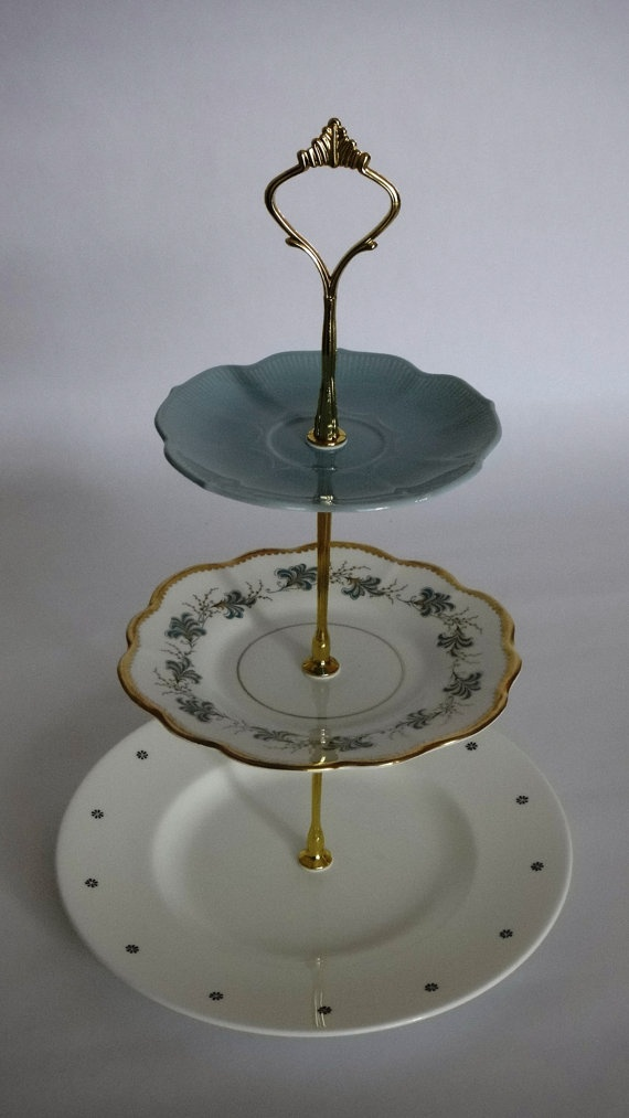 Gold Cake Stand Target