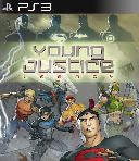 Young Justice Legacy Pre Order now at www.cerberusgames.com.au