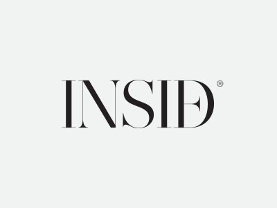 Playing with the brand name - Inside.