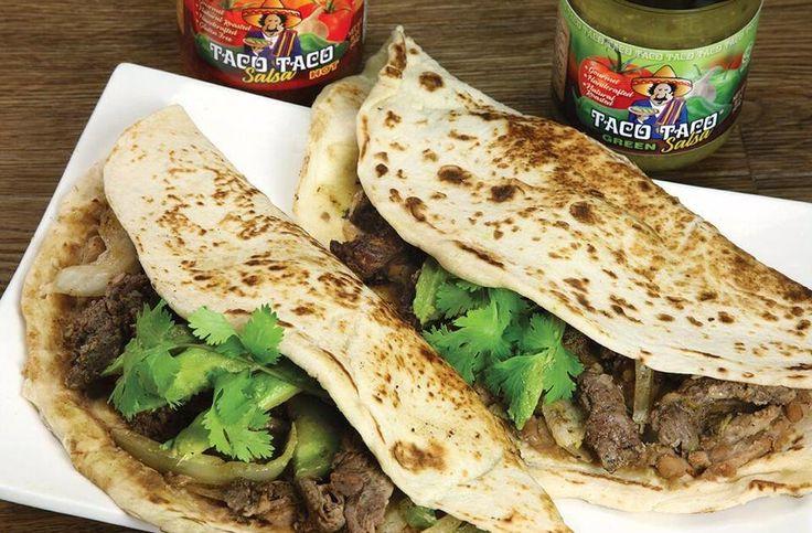 Taco Taco Cafe || San Antonio, TX