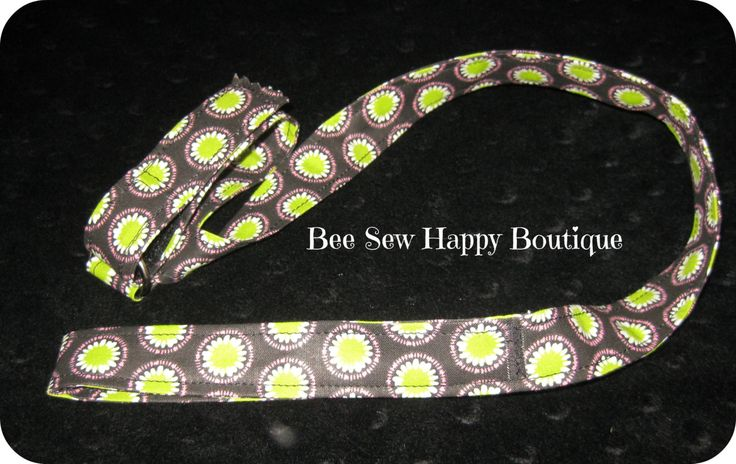 Toy & Cup Leash, Sippy Cup Leash, Toy Leash black lime pink flower fabric cup leash