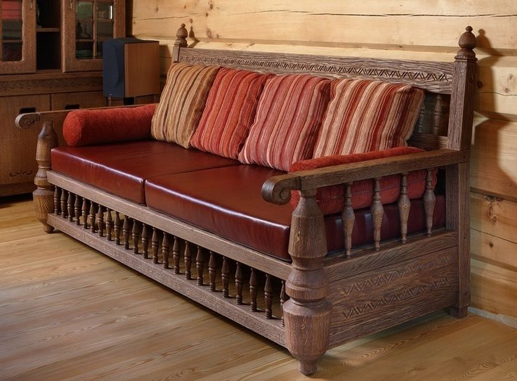 Best 25 Wooden sofa designs ideas on Pinterest