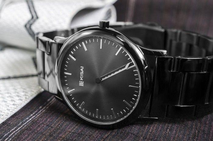 Самурайские часы Kisai Katana Link