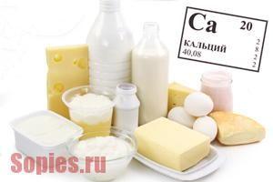 К чему приводит недостаток кальция в организме? http://sopies.ru/k-chemu-privodit-nedostatok-kalciya-v-organizme/ #кальций #советы #здоровье #интересно #sopiesru