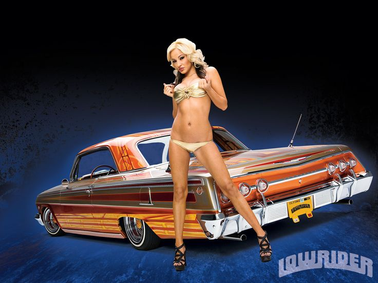 Photo Gallery Pictures For 1962 Chevrolet Impala Ss