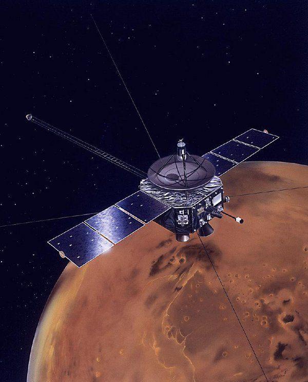 mars probe failures - photo #7