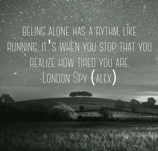 Alex from BBC's London Spy. AMAZING TV DRAMA!