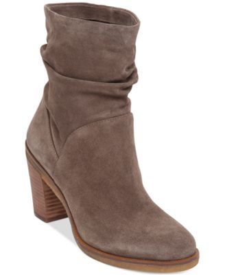 Vince Camuto Parka Booties