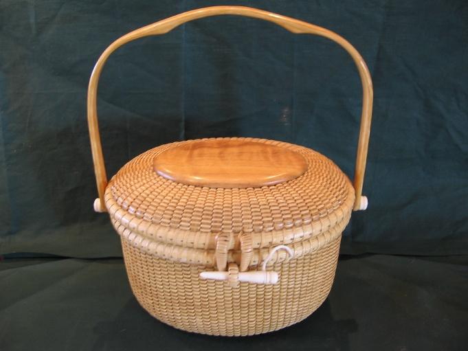 Basket Weaving Nantucket : Best images about nantucket lightship baskets on