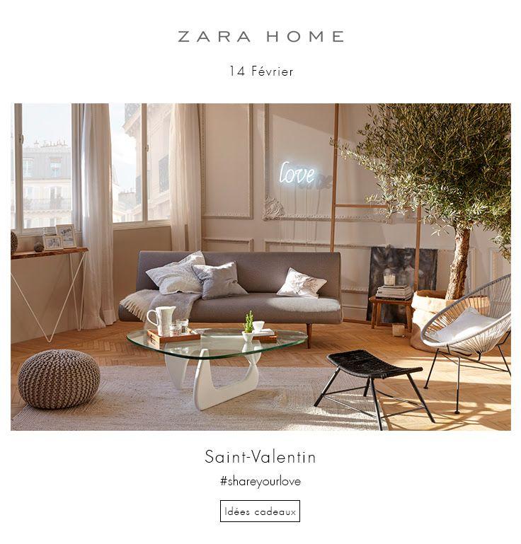 De Zara Home avec AMOUR - mathil2lise@gmail.com - Gmail