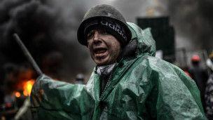 Por qué importa la crisis en Ucrania - BBC Mundo - Noticias