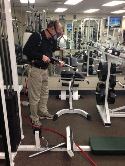 Cleaning a fitness center is not as straightforward and simple as cleaning an office, and it requires a professional cleaning service with…