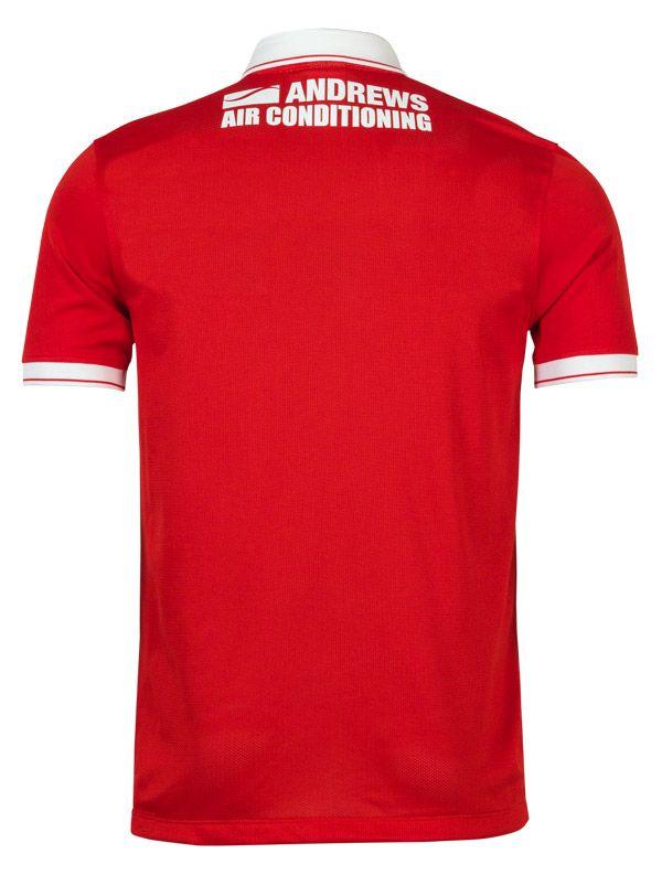 S/S HOME JSY 15-16 - JUNIOR. Charlton Athletic FC Online Store