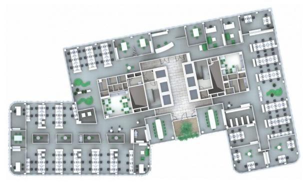 [Ochota] Biurowiec Nimbus (w budowie) - Page 9 - SkyscraperCity