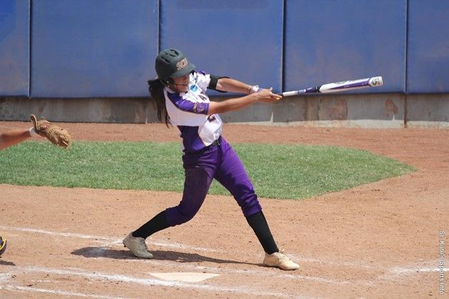 After a 2016 season that seemed as though it couldn't be beat, St. Kate's softball team won 38 games in 2017, a program record, and tallied just 14 losses during the season. The Wildcats also won both the NCAA Regional and Super Regional Championships for the first time in program history and knocked off two ranked teams in the process.