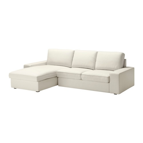 Kivik One Seat Section With Chaise Longue Ikea Kivik Is A Generous Bed Mattress Sale