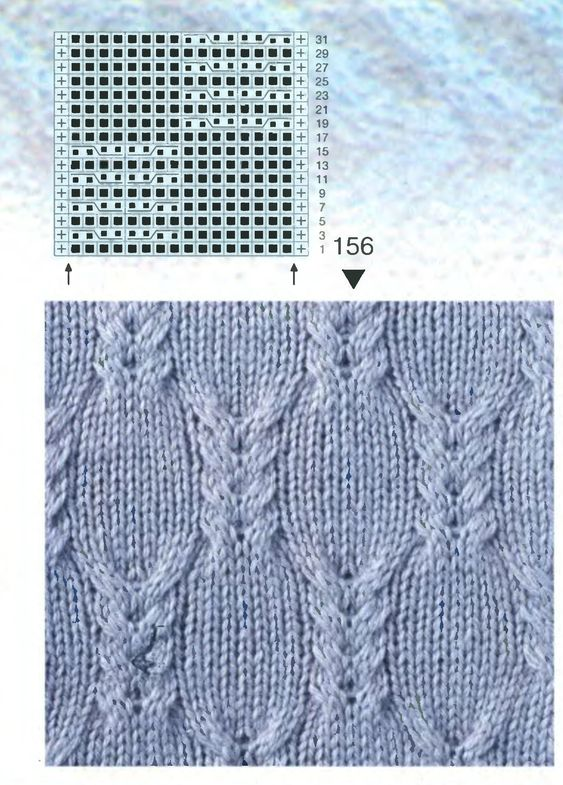 knitting pattern #79