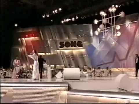 eurovision spain ruth