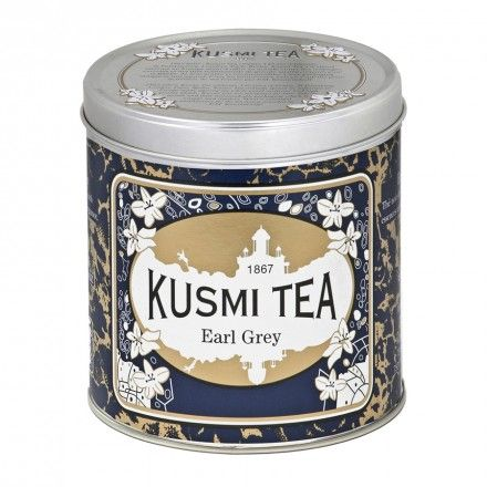 Kusmi Tea - Earl Grey