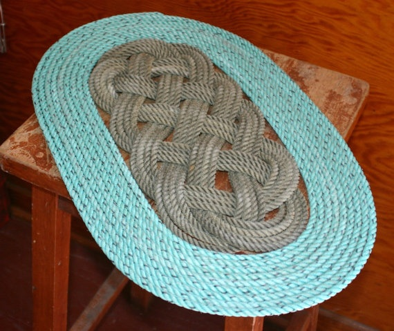 133 Best Images About Rope & Nautical Stuff On Pinterest