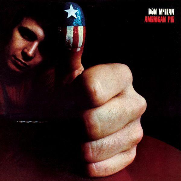 Don McLean - American Pie (LP Vinyl)