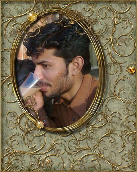 pretty frames for pictures online   Malik Sammer Abbas