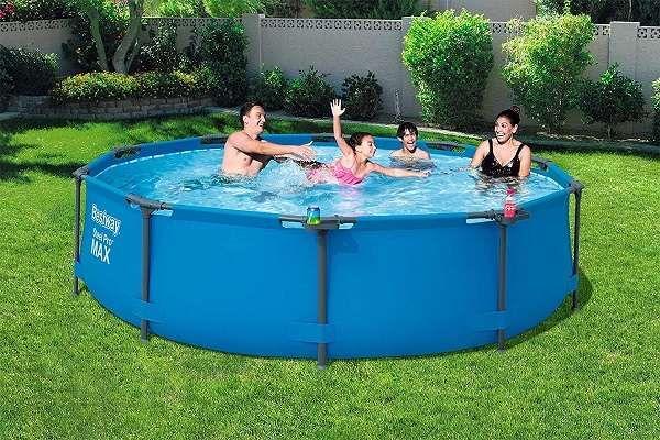 Pin On Bestway Pool Reviews