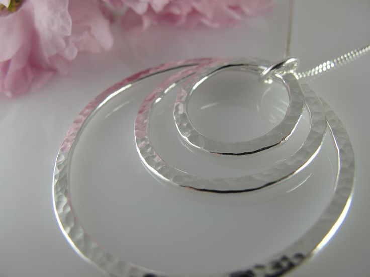 hand made silver pendant - Google Search