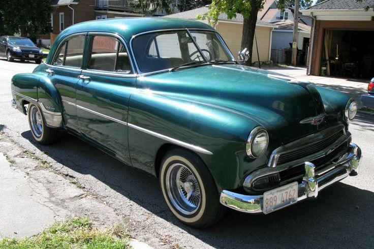 52 chevrolet deluxe sedan 52 chevy deluxe 4 door sedan for 1952 chevy 4 door