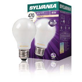 A #goccia satin 470lm 827 lampada led a  ad Euro 15.35 in #Giordanoshop com #Casa e arredamento illuminazione