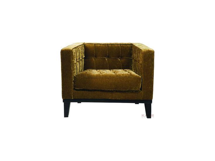 Fotel Mirage — Fotele Kare Design — sfmeble.pl