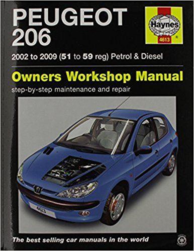 peugeot maintenance and repair manual peugeot 106 petrol diesel 1991 rh pinterest com Peugeot 108 New Peugeot 106
