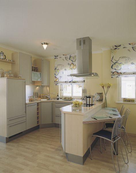 Musterhaus inneneinrichtung  37 besten Musterhäuser | Küchen Bilder auf Pinterest | Webseite ...