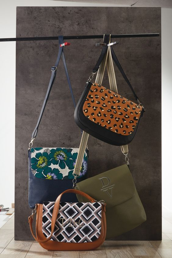 8235ae6af9f Have you ever wanted to create your own bag  These are amazing ...