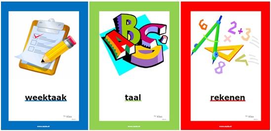 www.nazia.nl – De klas enzo… | basisonderwijs: een verzameling voor leerkrachten | Page 2