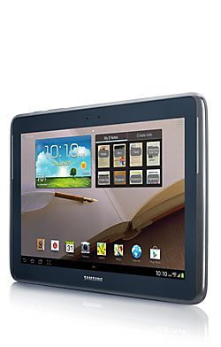 Samsung Galaxy Note® 10.1 Tablet, Android OS