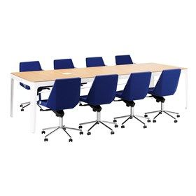 Ava - Conference tables - Office furniture - Kinnarps