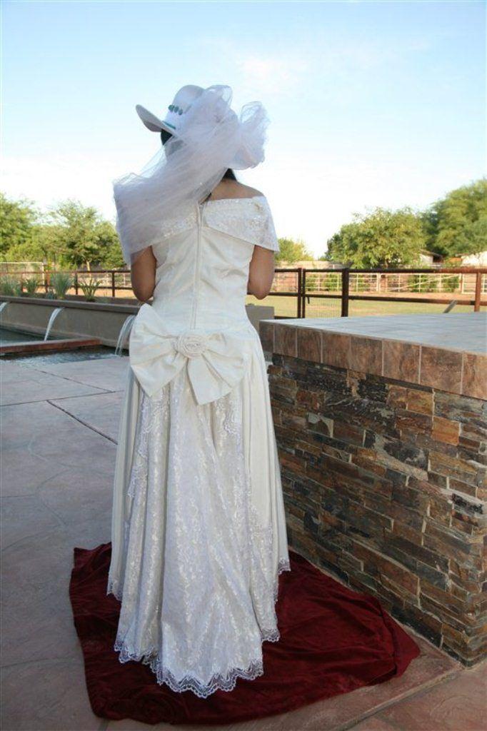 Good Cowgirl Wedding Dresses   Wedding Dresses Ideas