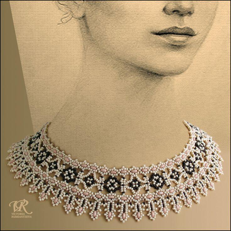 Travailler №99 | biser.info - tout au sujet des perles et des œuvres de perles