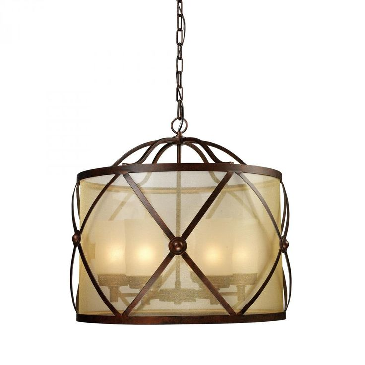 classic pendant lighting. six light classic bronze drum shade chandelier pendant lighting