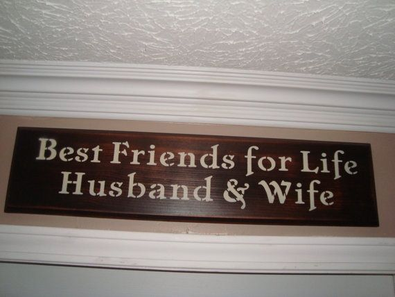I love this. It would be really cute over  your wedding picture.