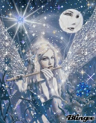 blue and white glitter graphics - Google Search