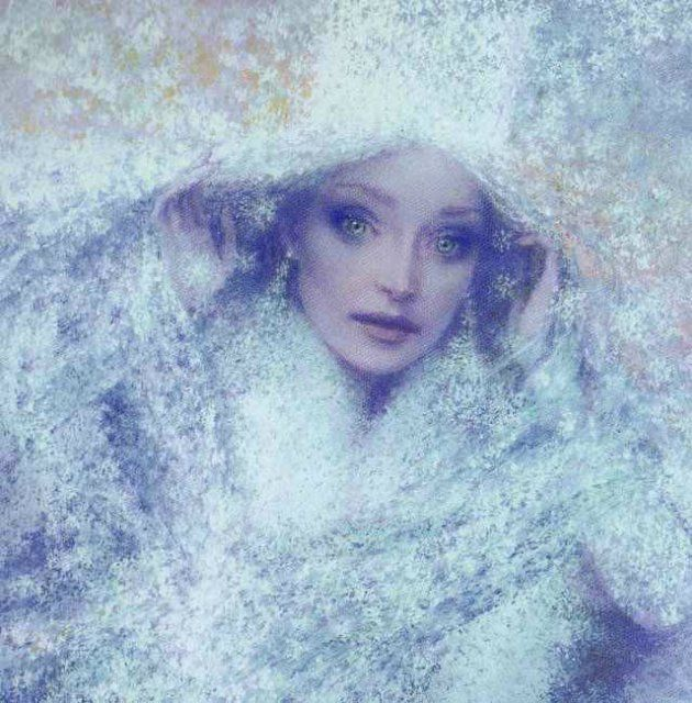 Christian Birmingham - The Snow Queen