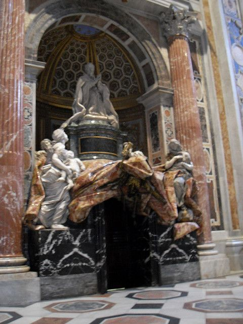 149 Best Images About Gian Lorenzo Bernini: Baroque Master