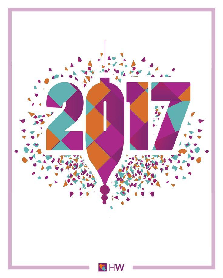 Buon 2017 da Happy Wedding! :heart::tada: #capodanno2017 #happynewyears #wedding