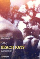 Watch Beach Rats Full Movie Streaming Online Watch Now	:	http://megashare.top/movie/426238/beach-rats.html Release	:	2017-08-25 Runtime	:	95 min. Genre	:	Drama Stars	:	Harris Dickinson, Madeline Weinstein, Kate Hodge, Neal Huff, Frank Hakaj, David Ivanov Overview :	:	An aimless teenager on the outer edges of Brooklyn struggles to escape his bleak home life and navigate questions of self-identity, as he balances his time between his delinquent friends.