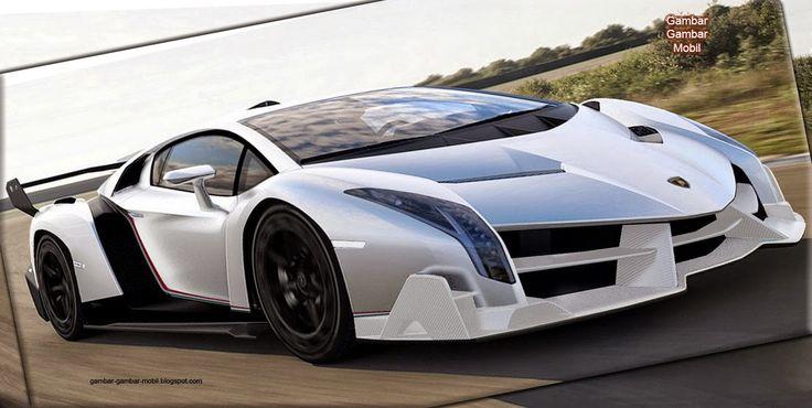 Gambar Mobil Termewah Gambar Gambar Mobil Lamborghini Veneno Super Cars Most Expensive Car