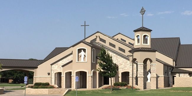 Our Lady Queen of Peace | Wichita Falls, TX