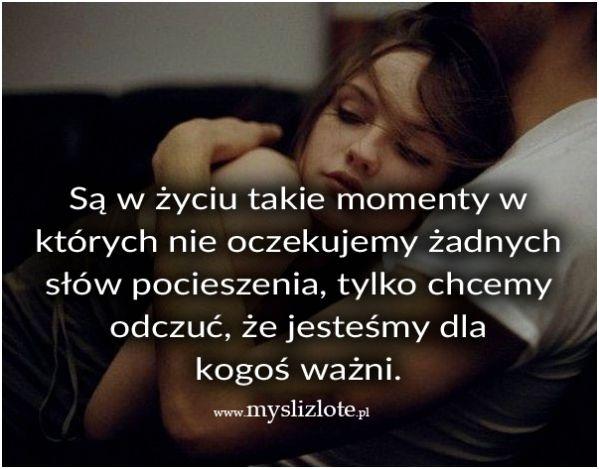 Myslizlote.pl - ciekawe cytaty, prawdy życiowe, opisy