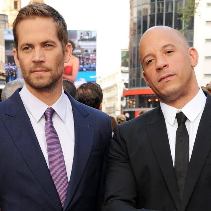 Pin for Later: Have Some Tissues Handy For Vin Diesel's New Interview About Paul Walker